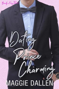 Dating Prince Charming_ebook