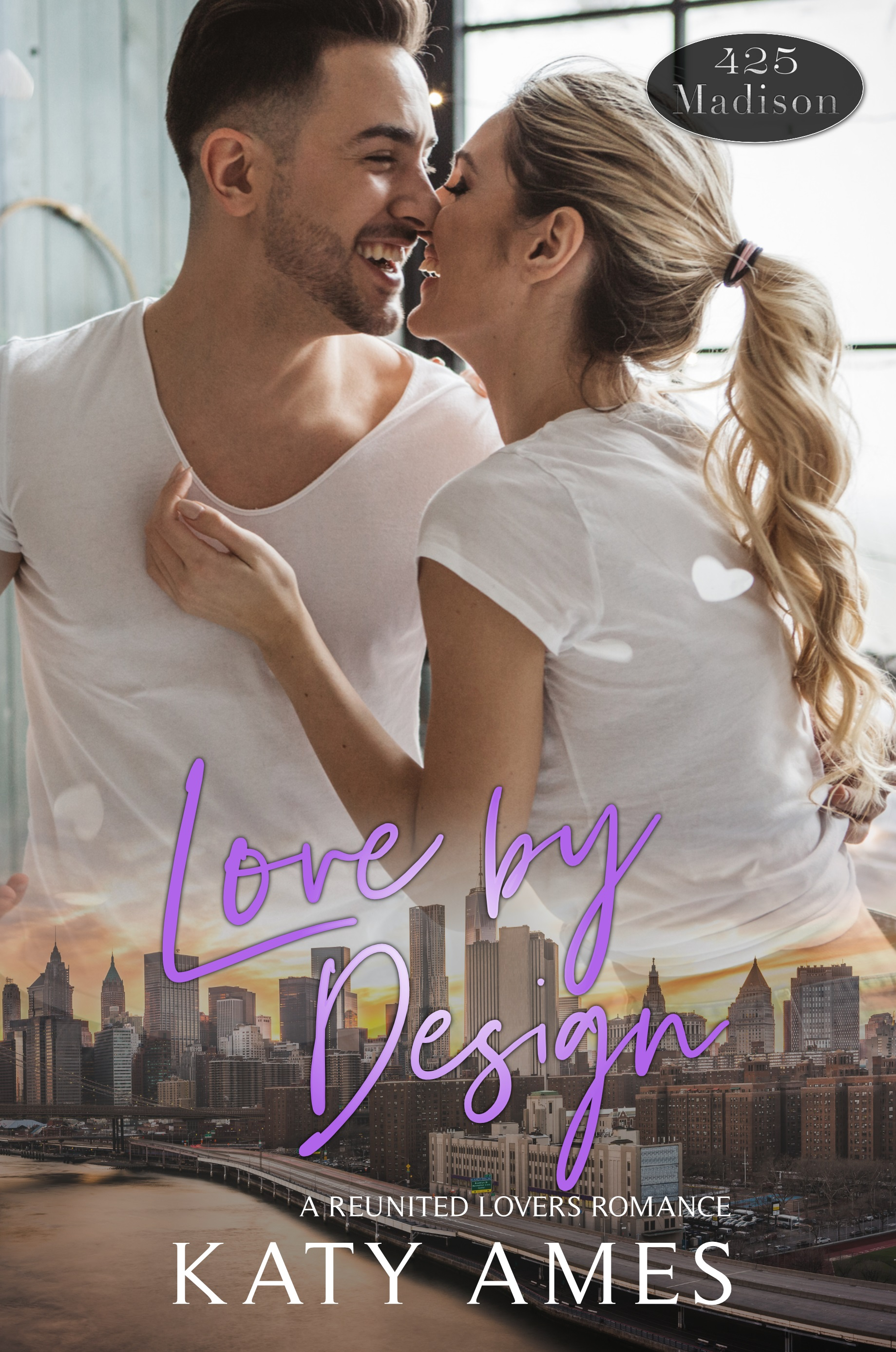 Love by Design_ebook