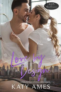 Love by Design_ebook