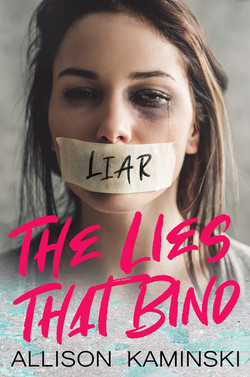 The Lies That Bind_ebook