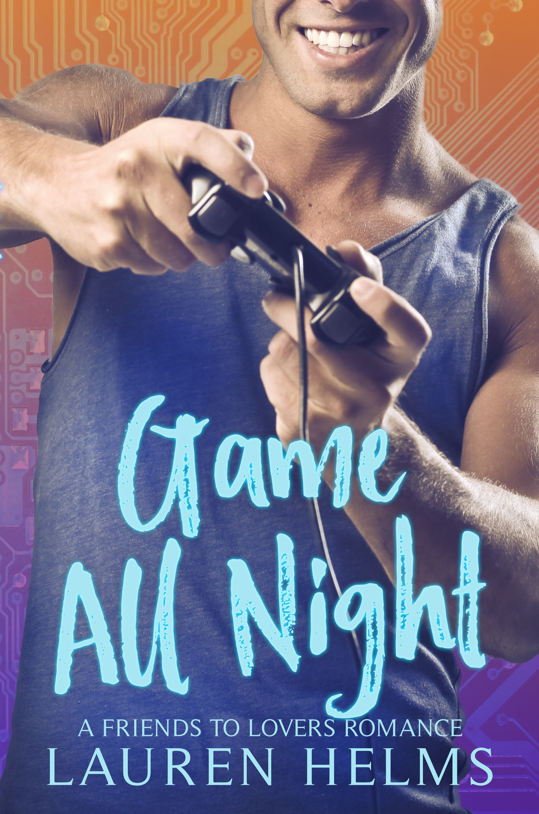 Game All Night_ebook