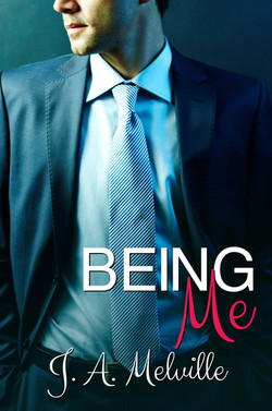 Being Me_ebook cover