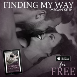Finding My Way Promo Graphic