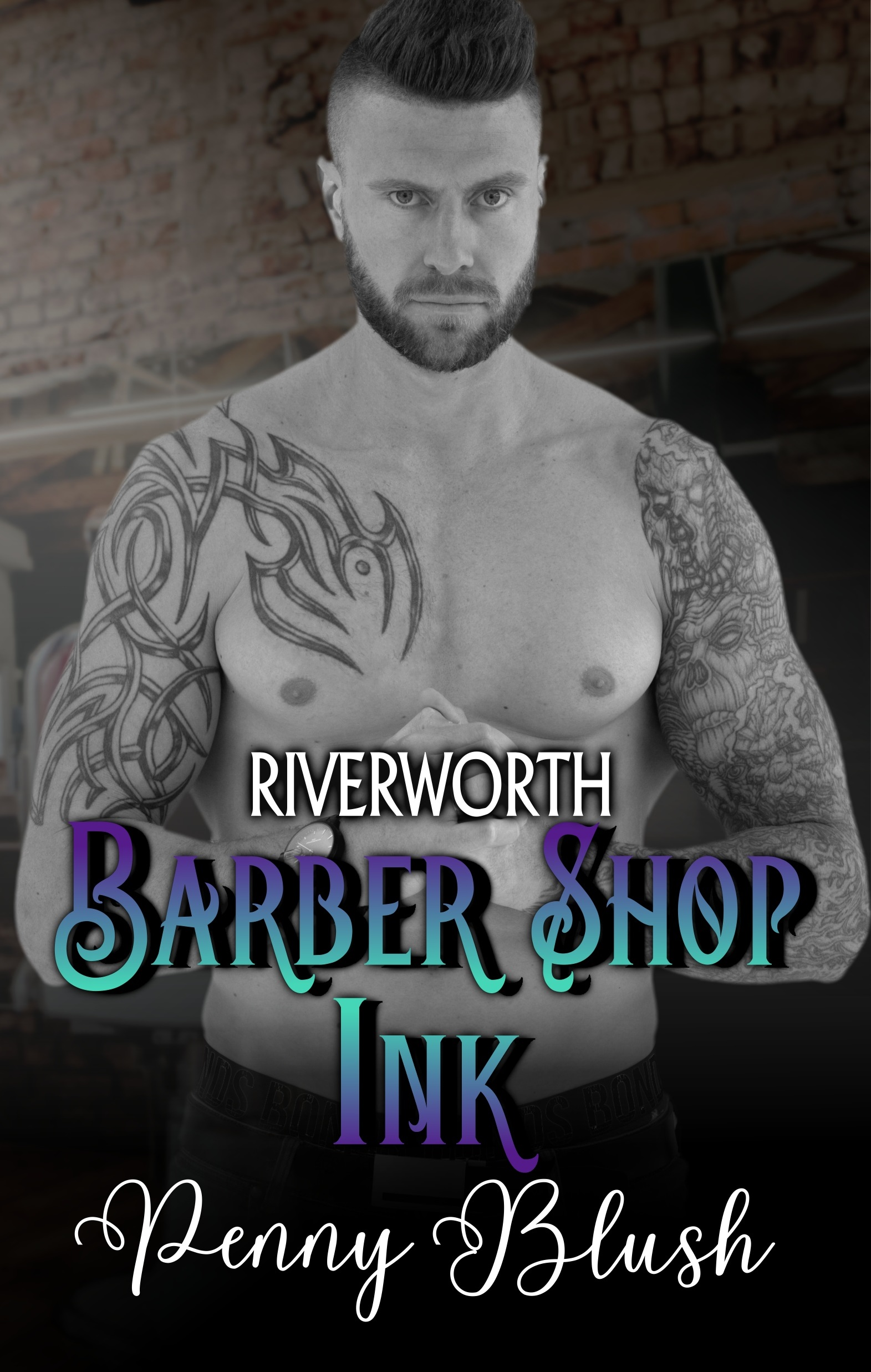 Barber Shop Ink 3_ebook