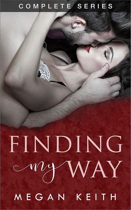 Finding My Way Megan Keith