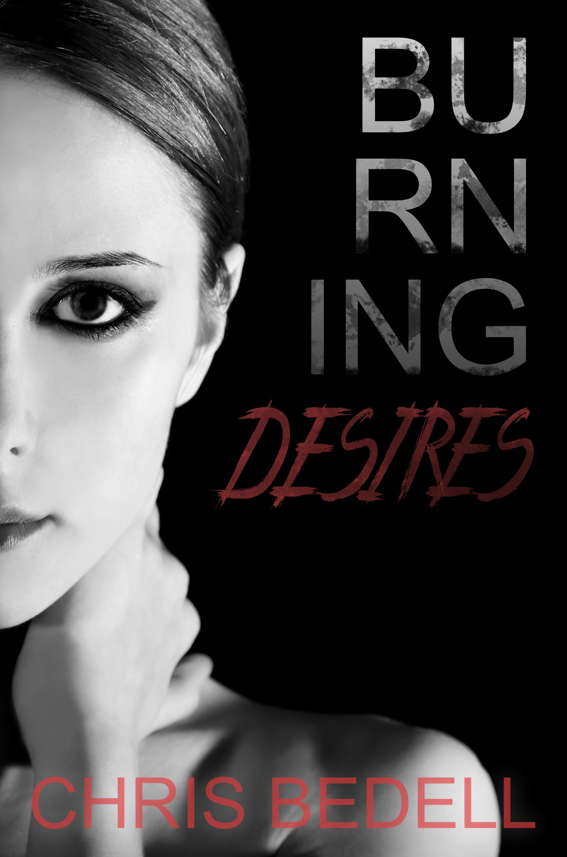 Burning Desires_ebook