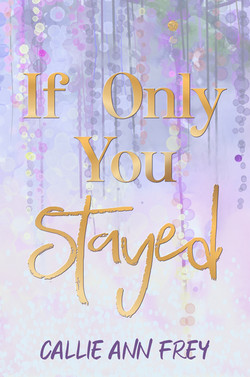 If Only You Stayed_ebook