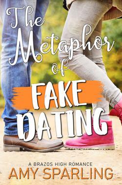 The Metaphor of Fake Dating_ebook