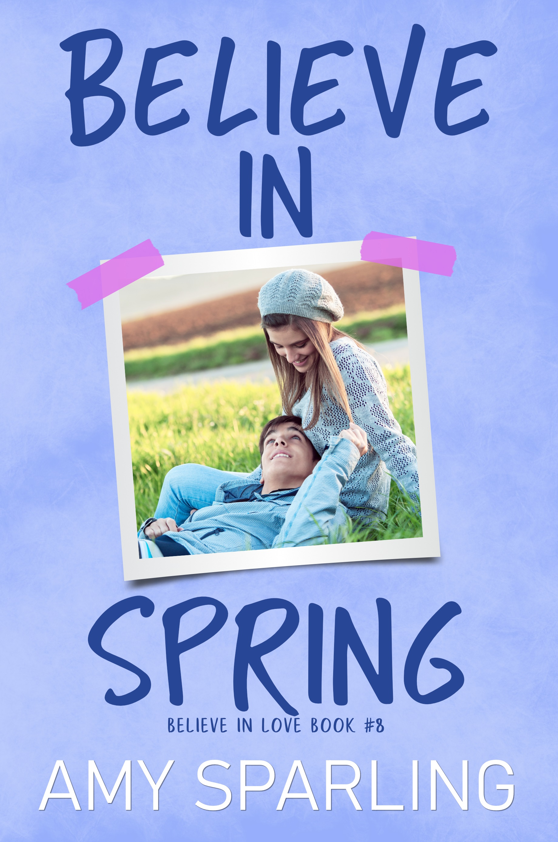 Believe In Spring_ebook
