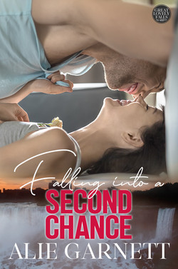 Falling Into A Second Chance_ebook