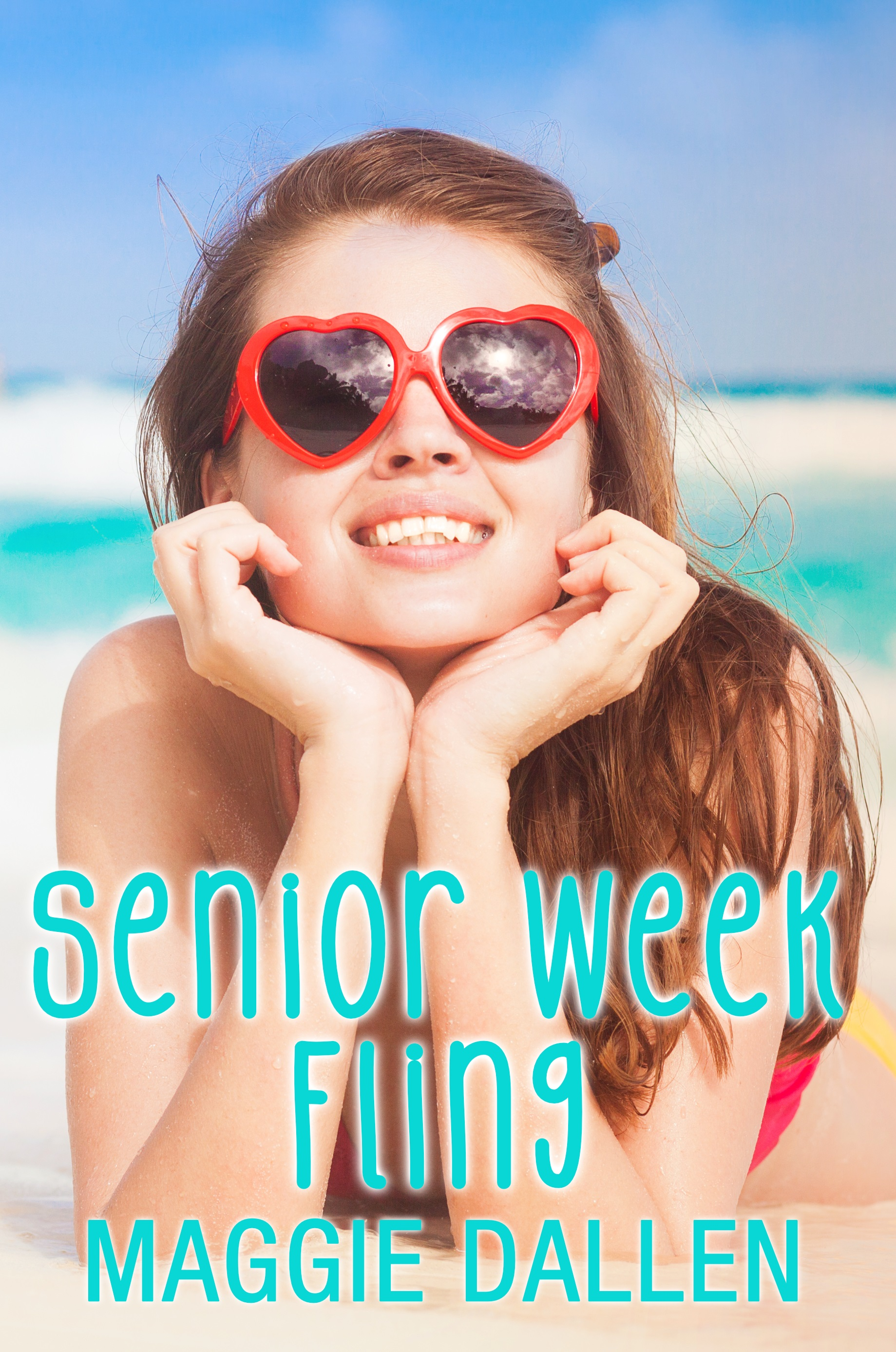 Senior Week Fling_ebook