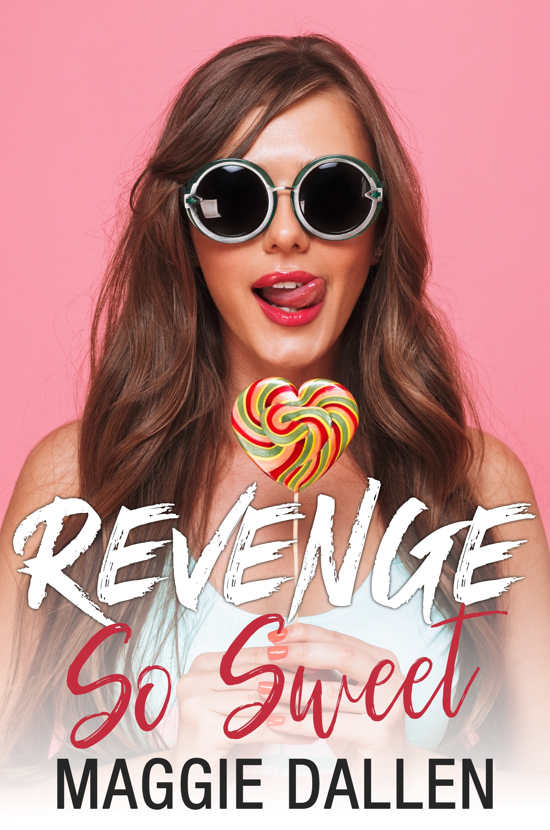 Revenge So Sweet_ebook