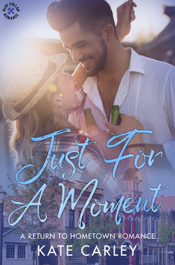 Just For A Moment_ebook