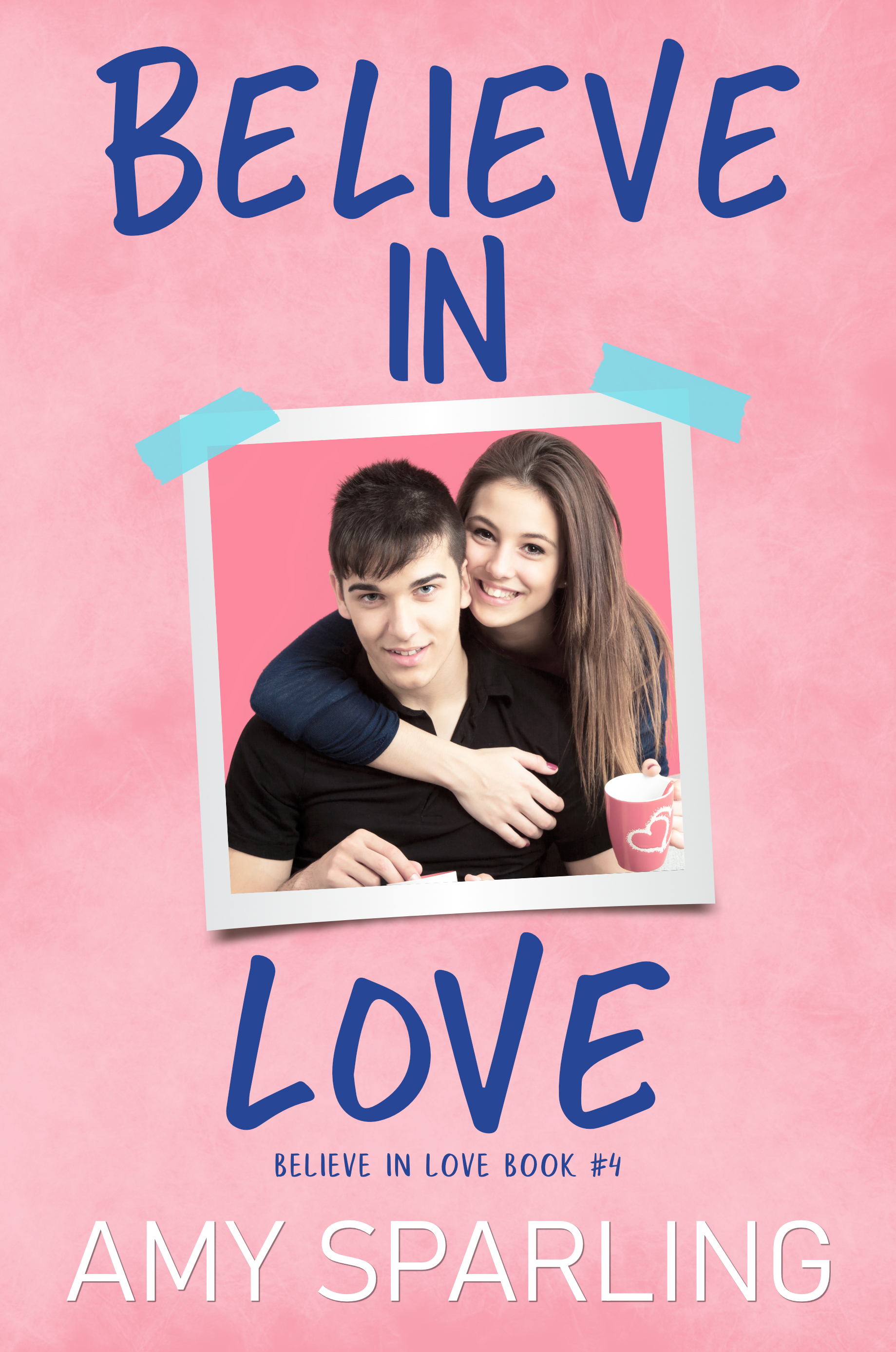 Believe In Love_ebook