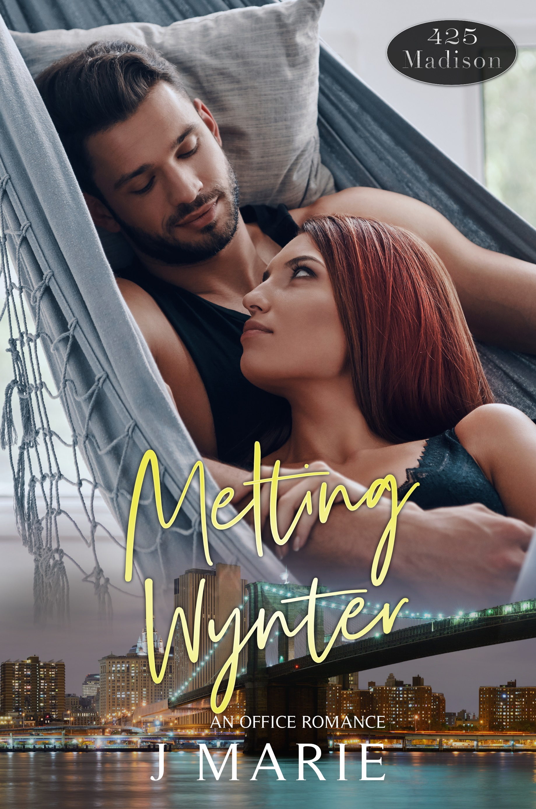 Melting Wynter_ebook