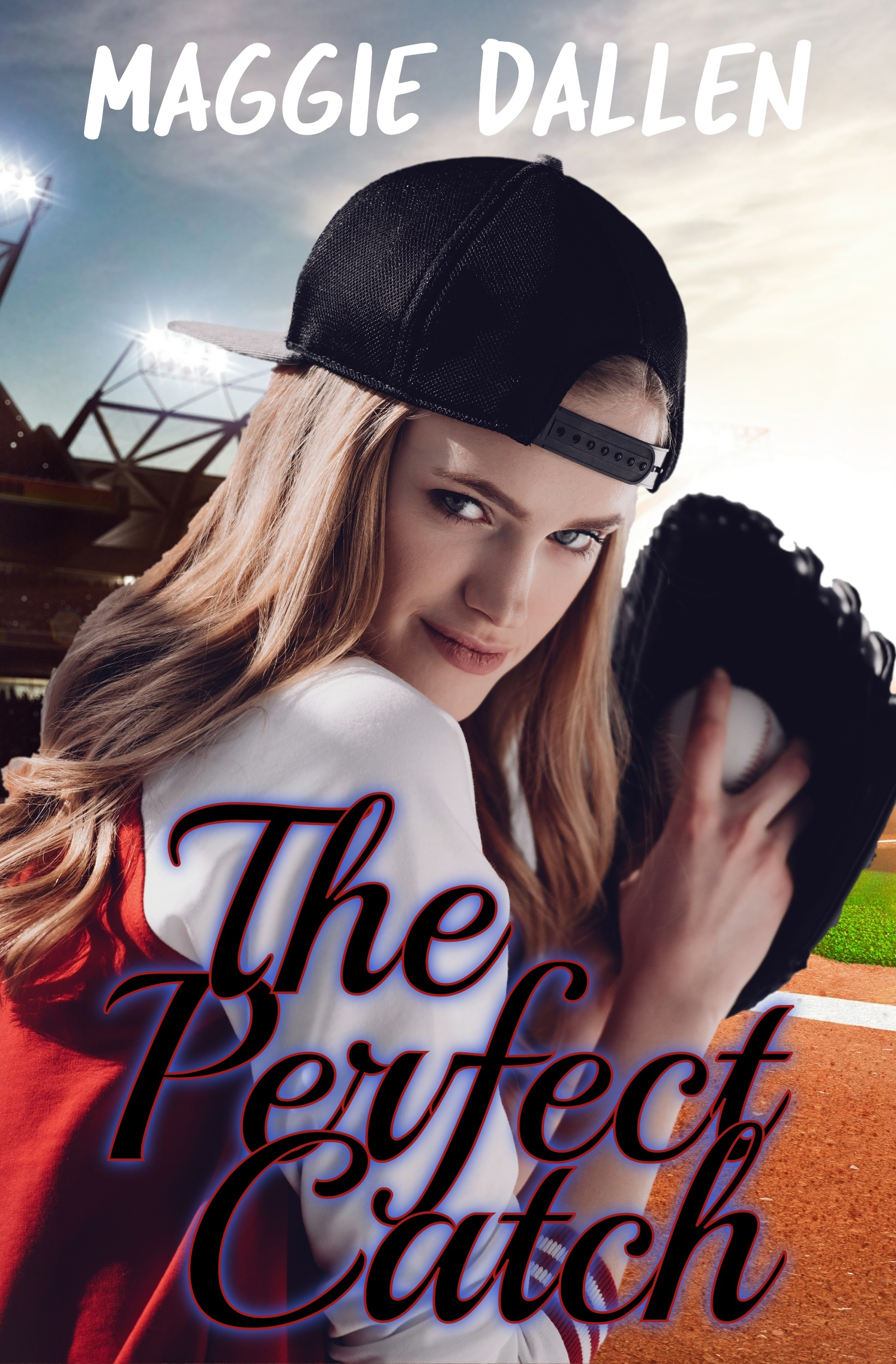 The Perfect Catch_ebook