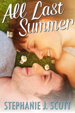 All Last Summer_ebook
