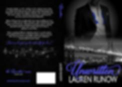 Unwritten by Lauren Runow