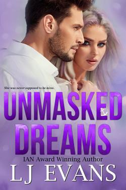 Unmasked Dreams_ebook