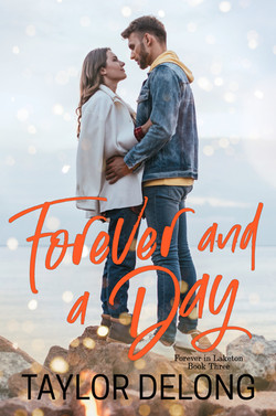 Forever and a Day_ebook