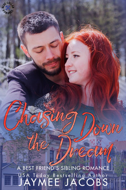 Chasing Down the Dream_ebook
