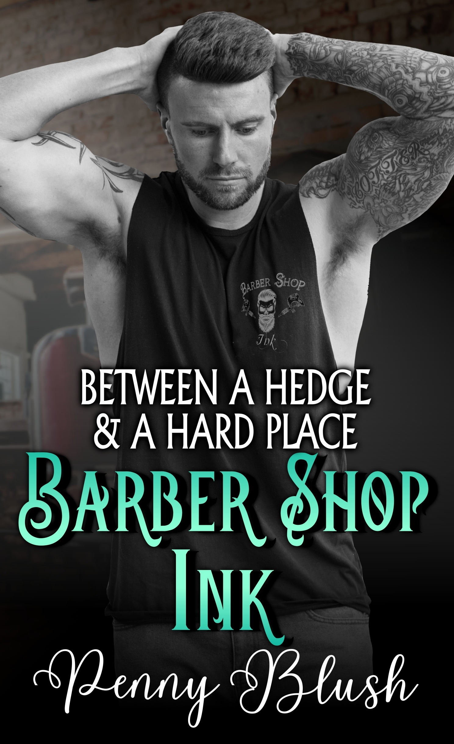Barber Shop Ink 2