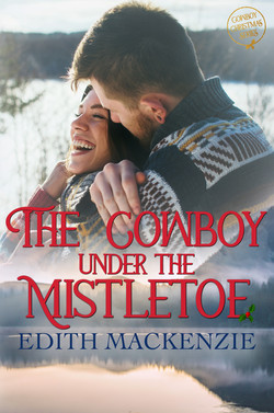 The Cowboy Under The Mistletoe_ebook