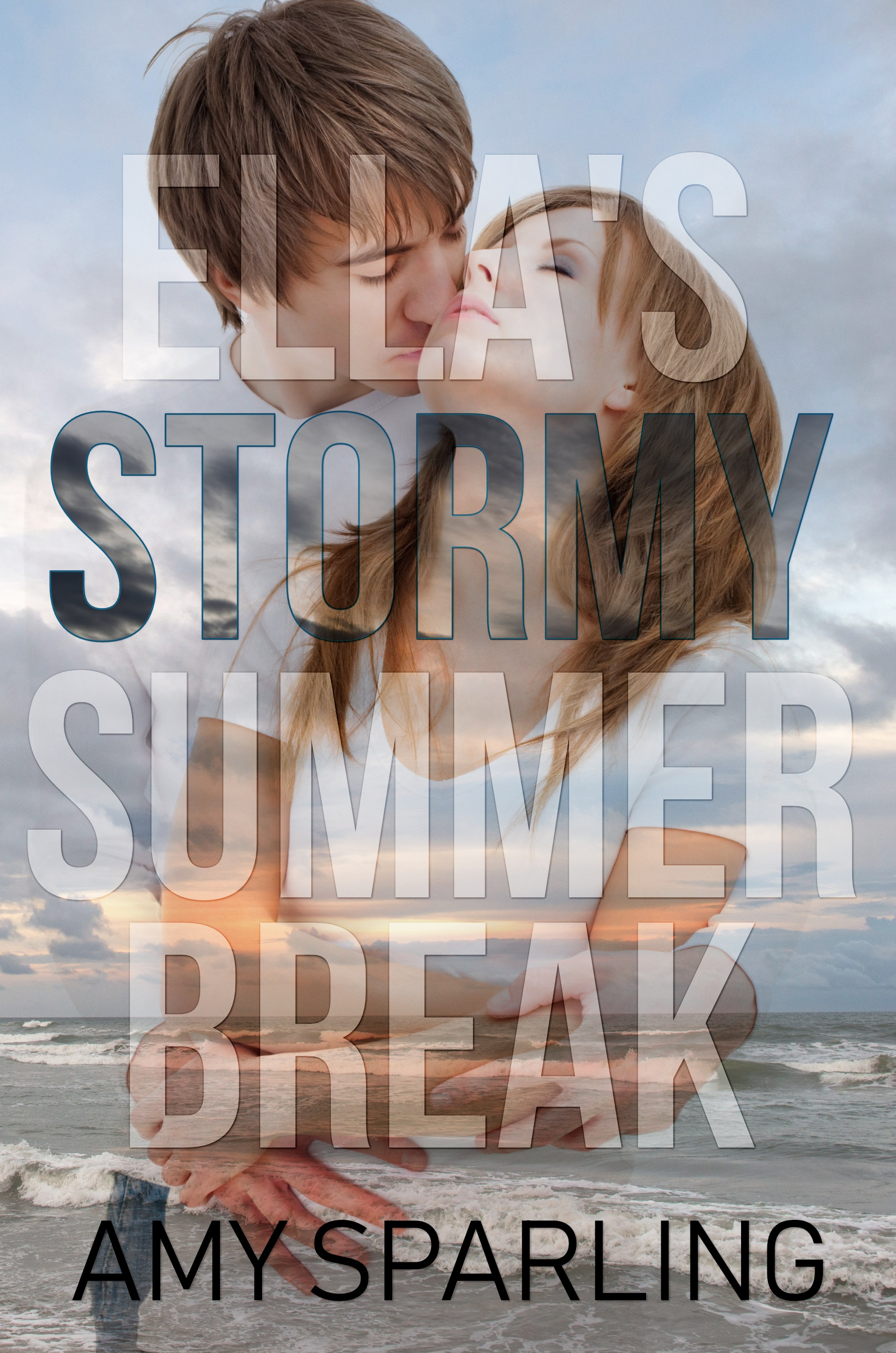 Ella's Stormy Summer Break_ebook