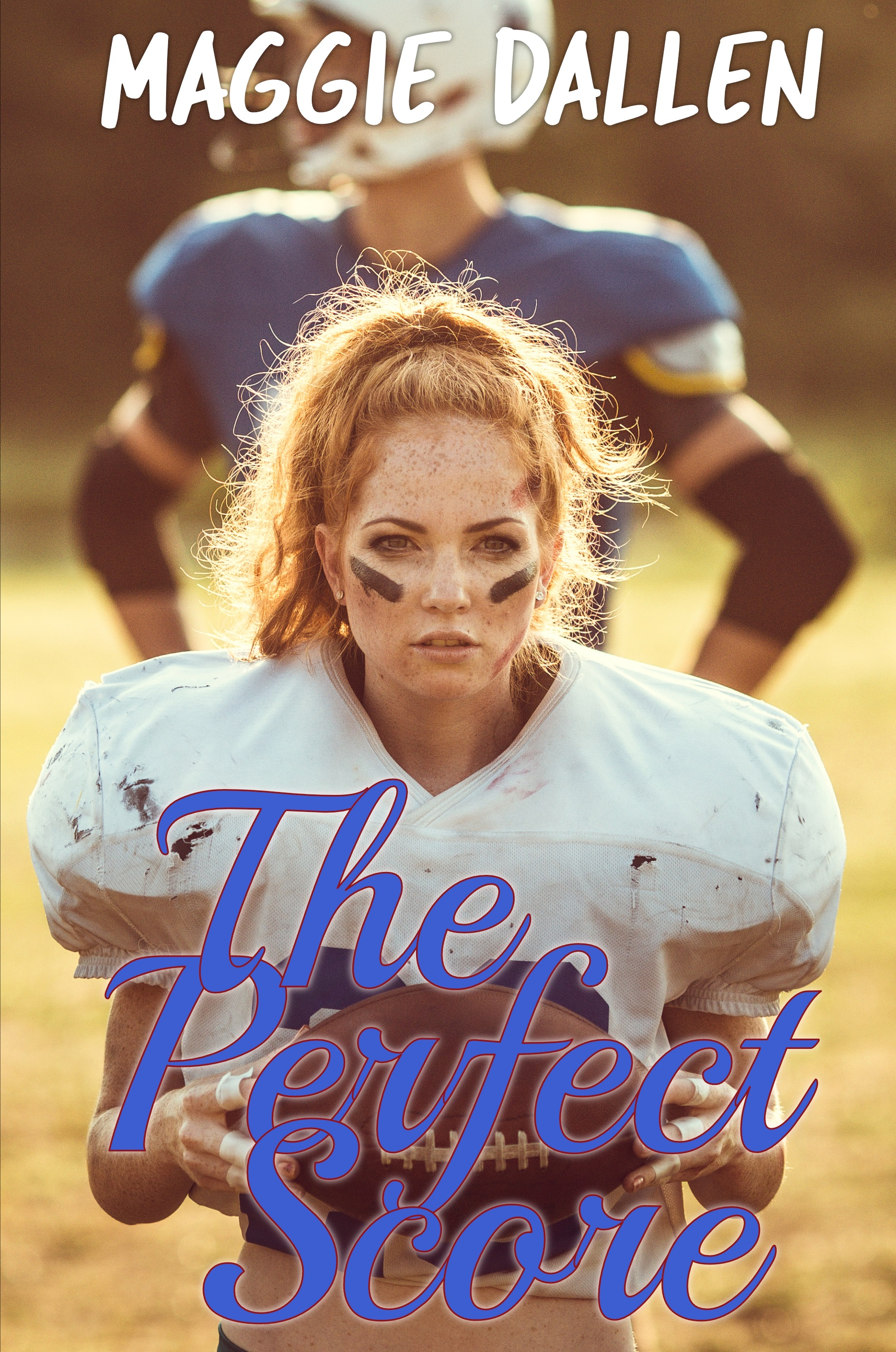 The Perfect Score_ebook