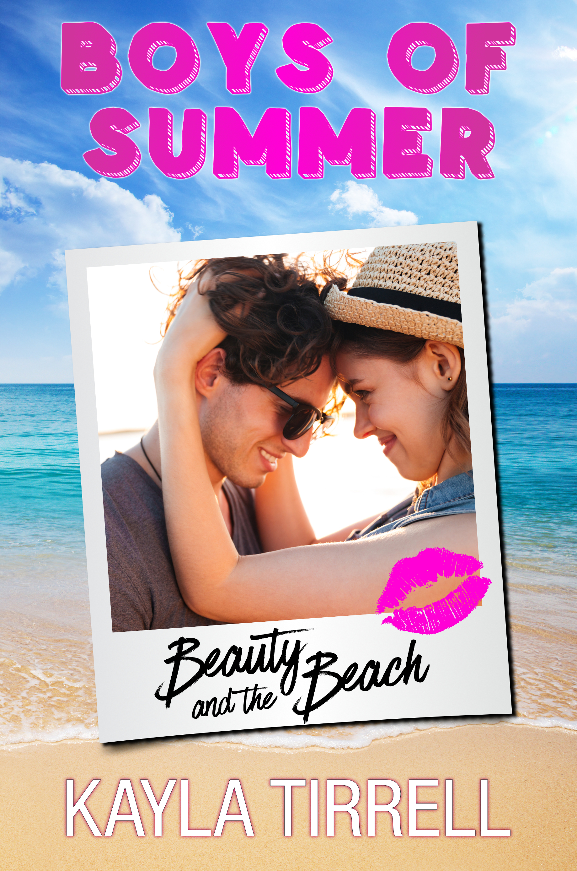 Beauty and the Beach_ebook
