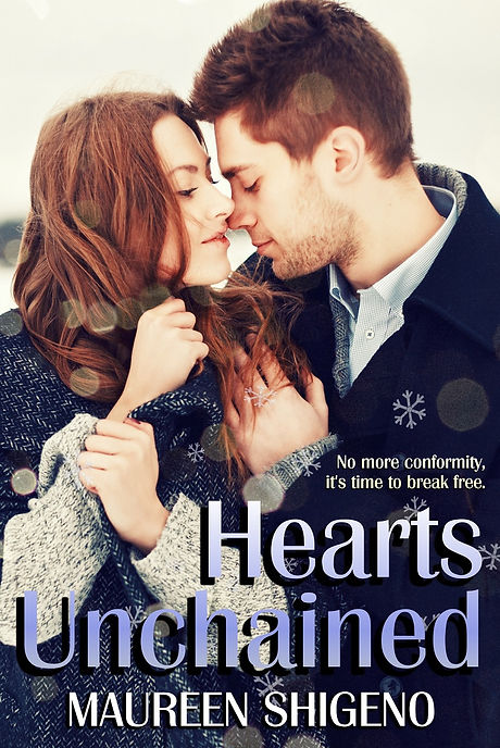 Hearts Unchained ebook