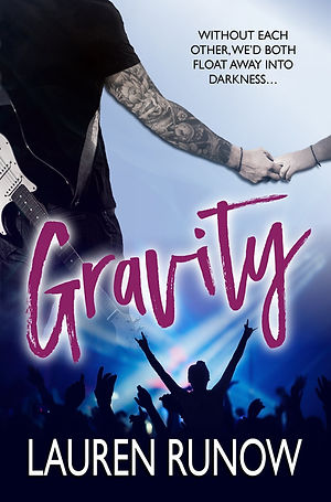Gravity by Lauren Runow