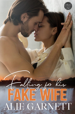 Falling For His Fake Wife_ebook