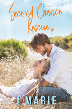 Second Chance Rescue_ebook cover