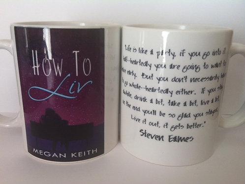 How to Liv Mug