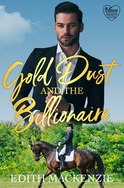 Gold Dust and the Billionaire_ebook