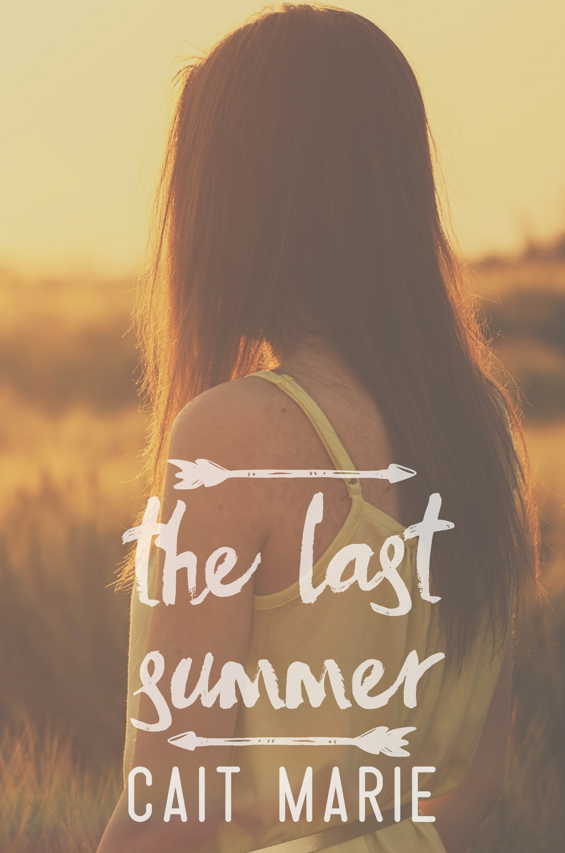 The Last Summer_ebook