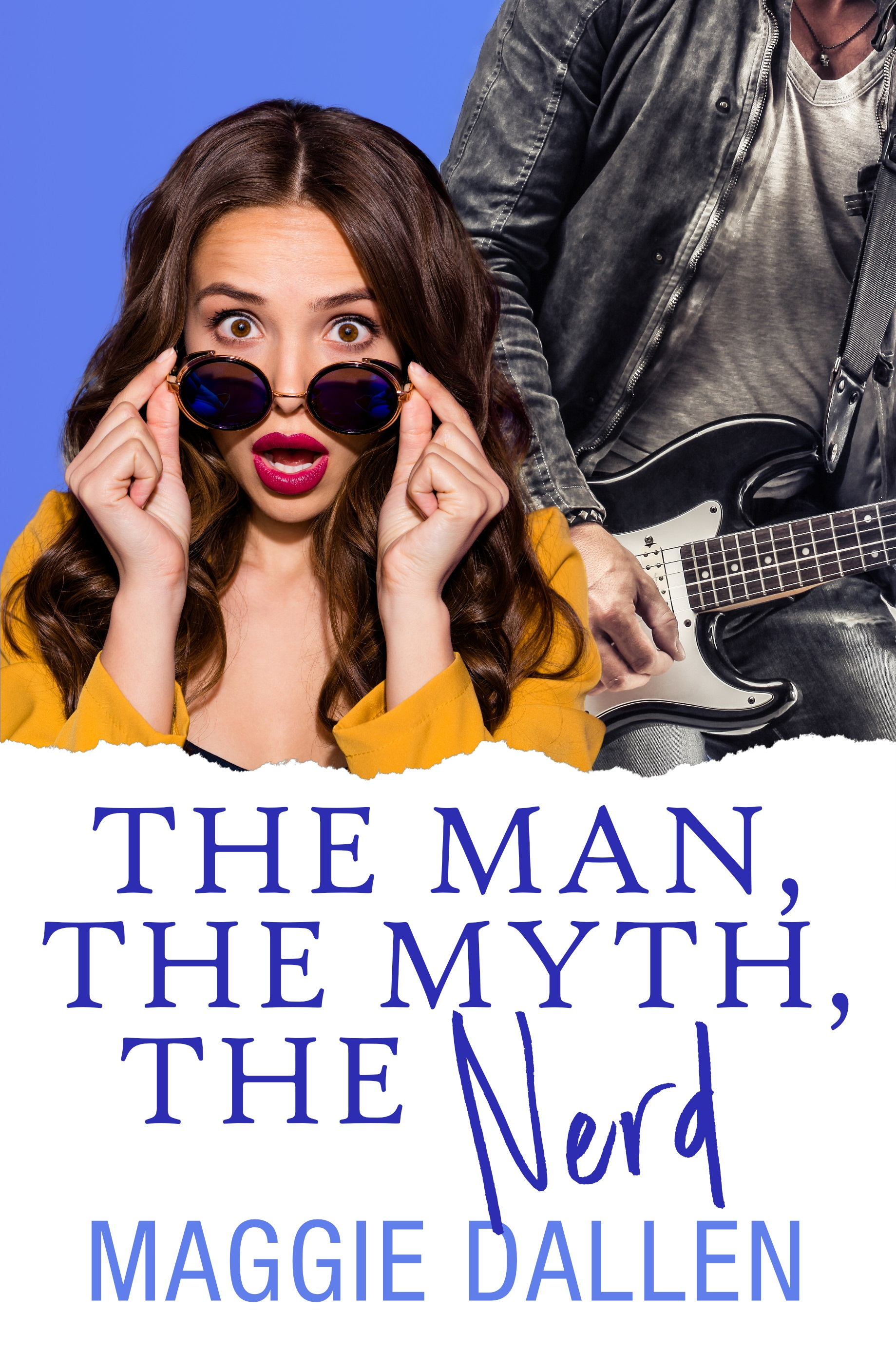 The Man The Myth The Nerd_ebook