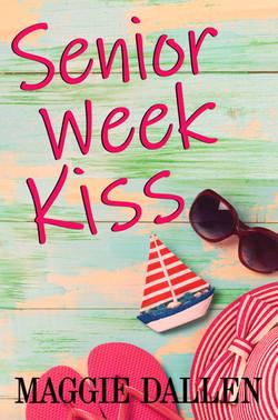 Senior Week Kiss