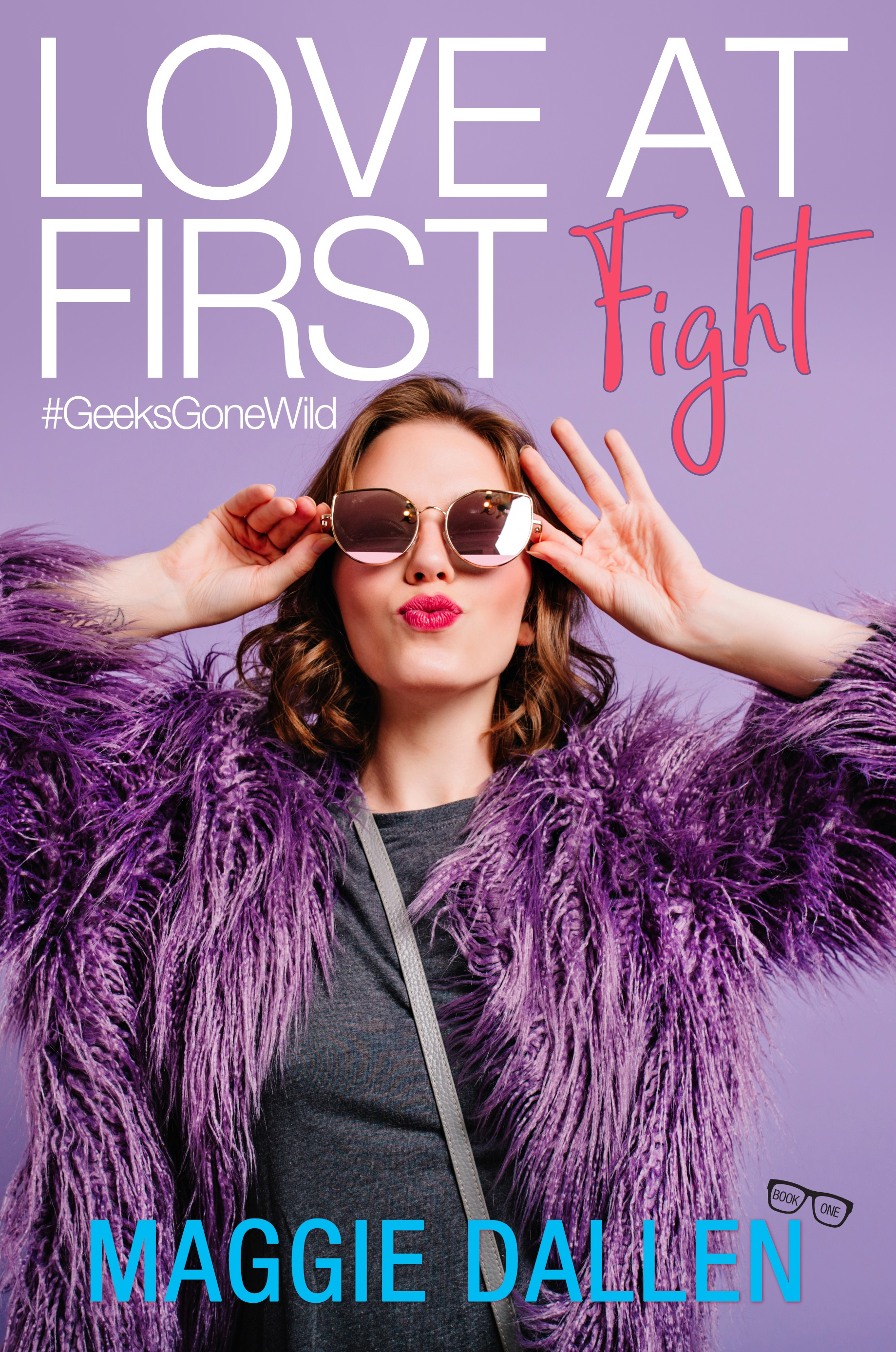 Love At First Fight_ebook