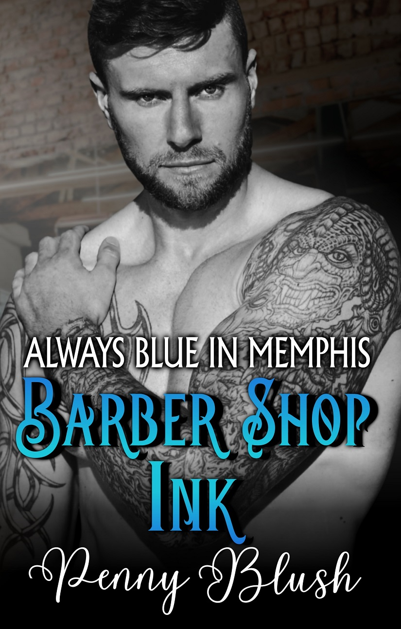 Barber Shop Ink 1