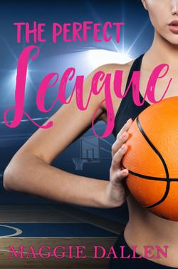 The Perfect League_ebook