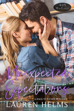 Unexpected Expectations_ebook