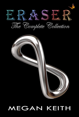 Eraser Complete Series