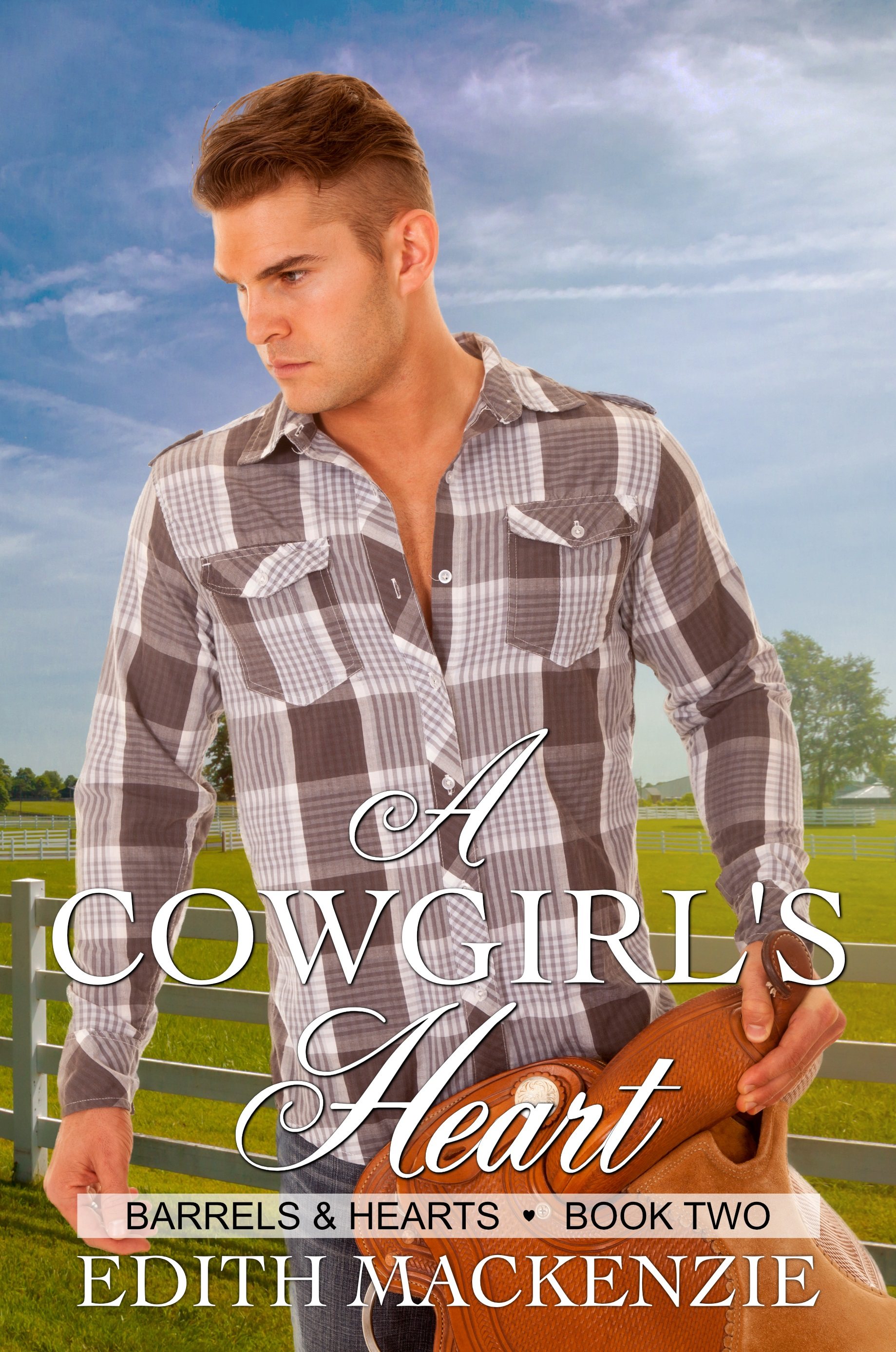 A Cowgirls Heart_ebook