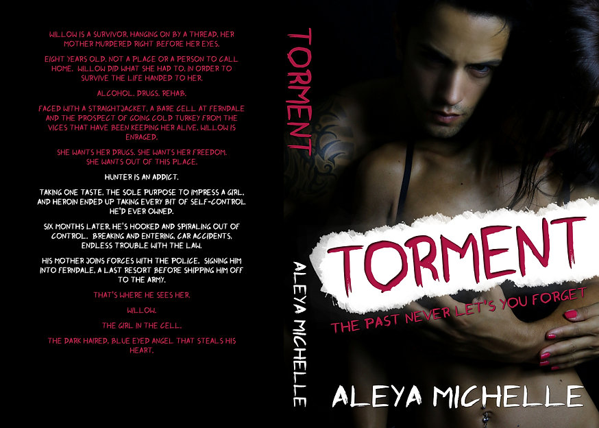 Torment by Aleya Michelle