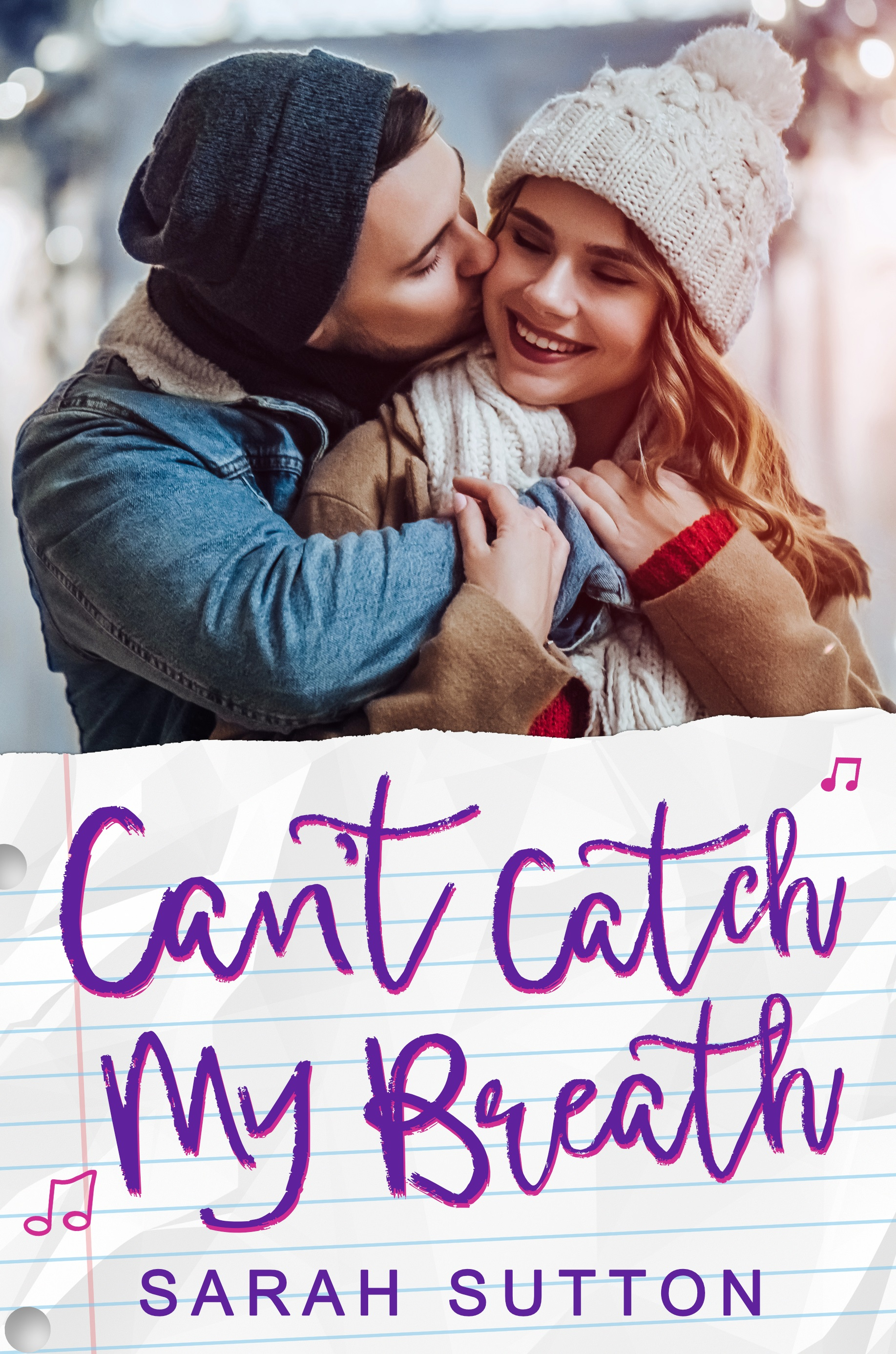 Can't Catch My Breath_ebook