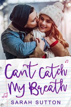 Can't Catch My Breath_ebook