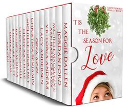 Tis The Season For Love_boxset