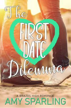 The First Date Dilemma_ebook
